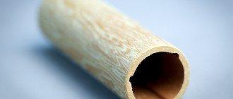 Composite Alternative to White Metal Bearings