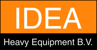 IDEA heavy equipment
